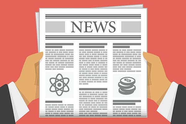 The Newsletter, April 2021
